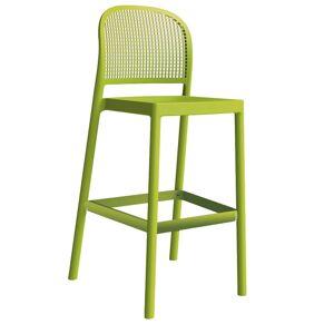 ALBA barová židle Parana NAB, celočalouněná