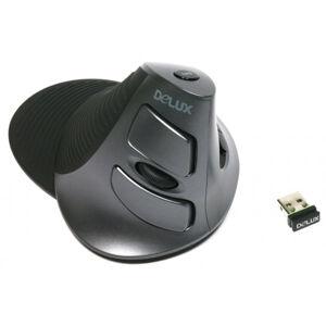 ERGO-PRODUCT Delux M618W bezdrátová myš (M618W)