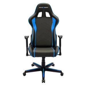 Herní židle DXRacer OH/FL08/NB, č. AOJ661S