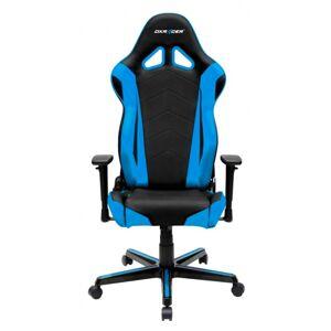 Herní židle DXRACER OH/RZ0/NB, č. AOJ787