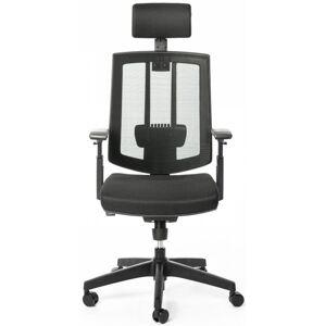 MULTISED Kancelářská židle BZJ 363