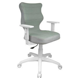 ENTELO Kancelářská židle DUO WHITE 6