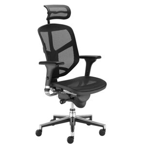 PEŠKA Kancelářská židle ENJOY