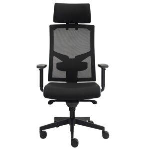 ALBA kancelářská židle GAME ŠÉF VIP TB- synchro