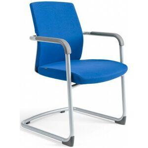 OFFICE PRO Kancelářská židle JCON WHITE