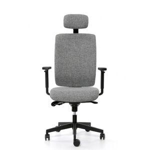 ALBA židle KENT ŠÉF, T-SYNCHRO