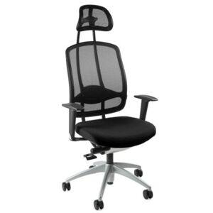 TOPSTAR kancelářská židle MED ART 30avé sezení