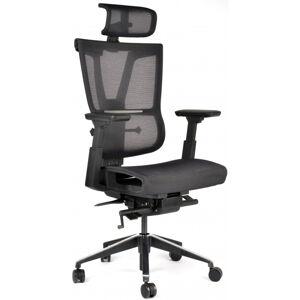 kancelářská židle MOTOSTUHL MISSION černá