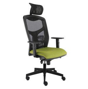 ALBA židle YORK síť SYNCHRO