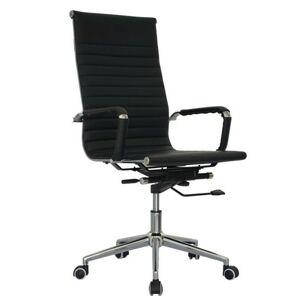 BRADOP Kancelářská židle ZK73 MAGNUM černá ZK73