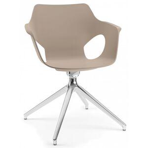 EMAGRA Plastová židle OLÈ /D