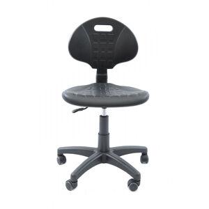 MULTISED pracovní židle ANTISTATIC - EGB 017 H light