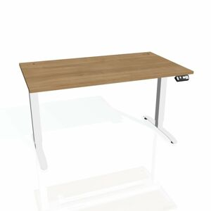 HOBIS stůl MOTION MS 1800 - Elektricky stav. stůl délky 120 cm