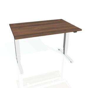 HOBIS stůl MOTION MS 1200 - Elektricky stav. stůl délky 120 cm
