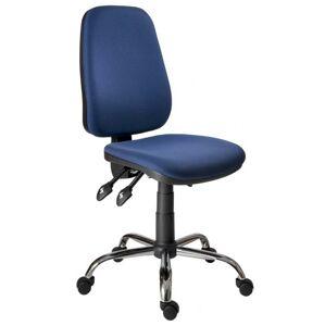 ANTARES Židle 1140 ASYN C chrom