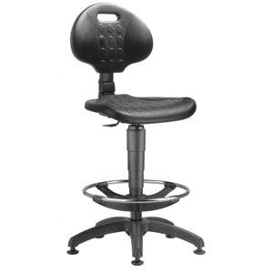 ANTARES Židle 1290 PU MEK 4059