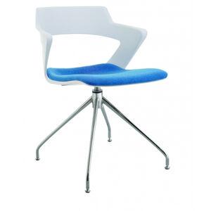 ANTARES Židle 2160 TC Aoki Style SEAT UPH, čalouněný sedák