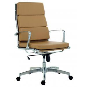 ANTARES Kancelářská židle 8800 KASE SOFT HIGH BACK