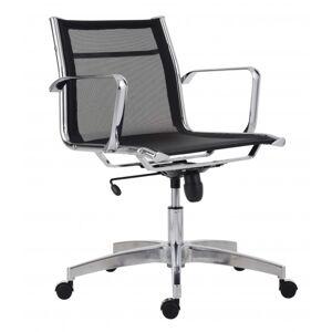 ANTARES Kancelářská židle 8850 KASE MESH LOW BACK