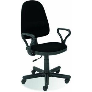 HALMAR židle BRAVO C11 včetně područek