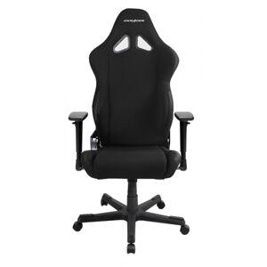 Herní židle DXRACER OH/RW01/N látková