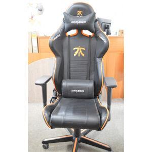 židle DXRACER OH/RZ58/N FNATIC č.AOJ457