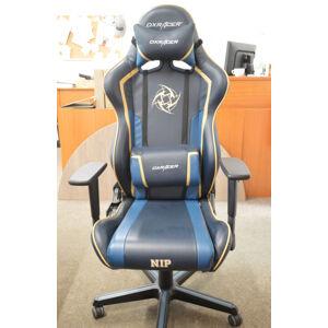 židle DXRACER OH/RZ74/BBA č.AOJ461