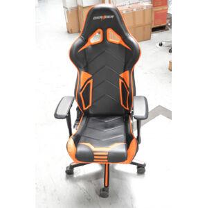 židle DXRACER Racing Pro OH/RV131/NO č.AOJ489