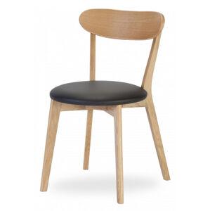MI-KO židle Inge dub