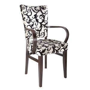 L.A. Bernkop židle ISABELA 323773