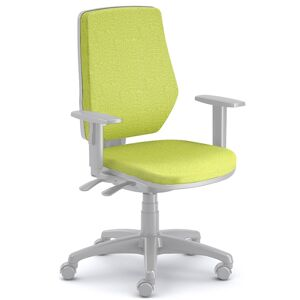 EMAGRA židle LEX asynchro 229/BG