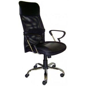 KAPA židle LINDA MESH 109B
