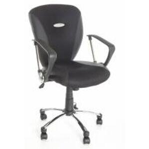 MERCURY židle MATIZEK BLACK