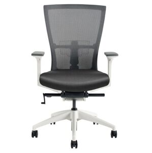 OFFICE PRO židle MERENS WHITE