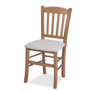 MI-KO židle PAMELA LÁTKA