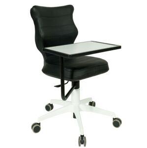 ENTELO Židle SINUM WHITE