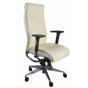 KAPA židle SUSANA béžová