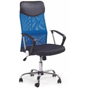 Halmar židle Vire modrá
