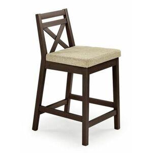 HALMAR židlička Borys low